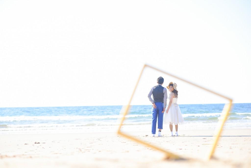 フォトウェディング 北九州 福岡 花嫁 プレ花嫁 結婚式前撮り 結婚式 花嫁ヘア 卒花嫁