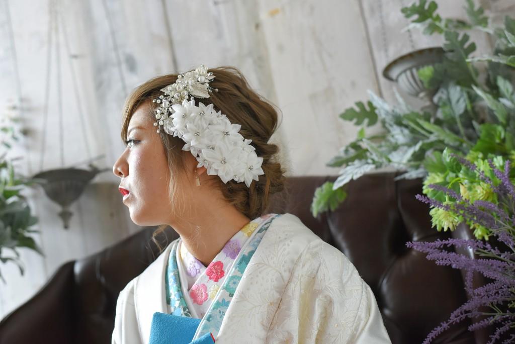 フォトウェディング 北九州 福岡 前撮り 花嫁