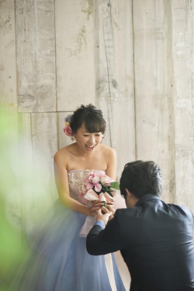フォトウェディング 北九州 福岡 結婚写真 前撮り 結婚式 花嫁