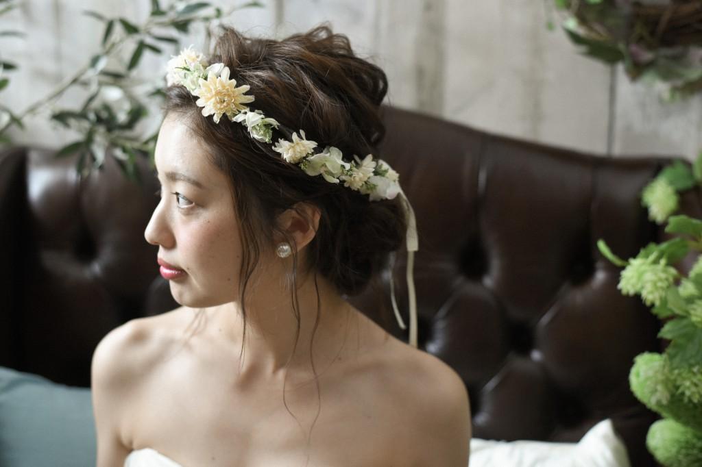 フォトウェディング 北九州 花嫁 結婚式 前撮り