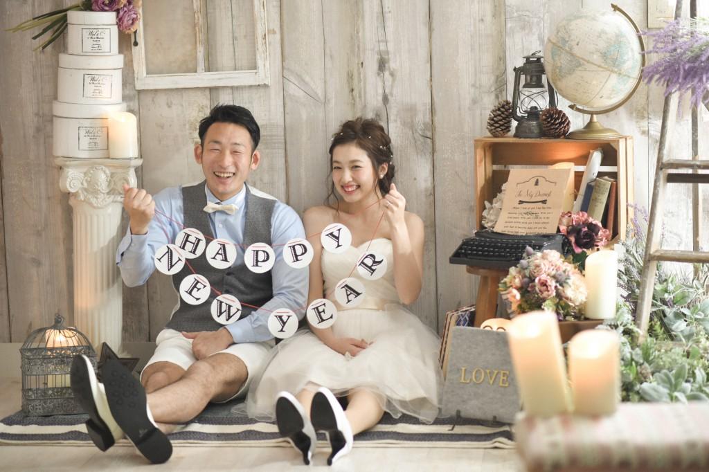フォトウェディング 北九州 福岡 前撮り 結婚式
