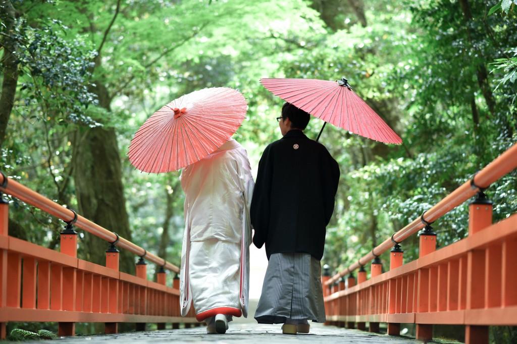 フォトウェディング 北九州 福岡 前撮り 花嫁 結婚式 結婚