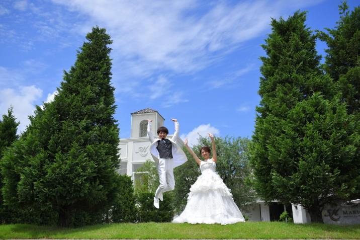 フォトウェディング 前撮り 北九州 福岡 結婚式 結婚 花嫁 ロケーション