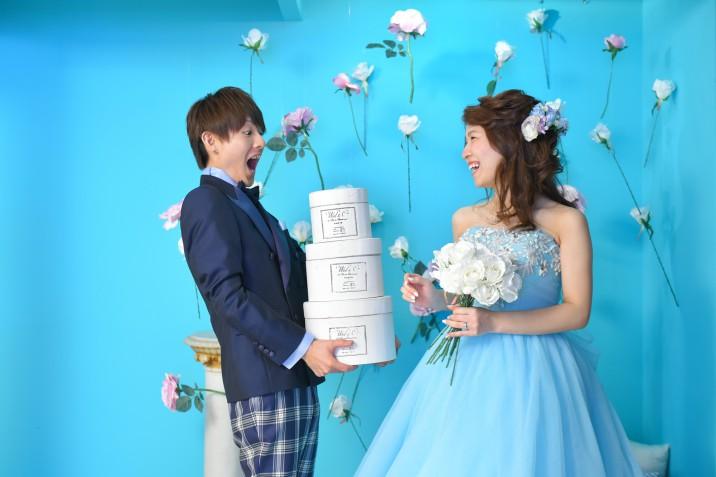 フォトウェディング 結婚式 結婚 前撮り 福岡 北九州