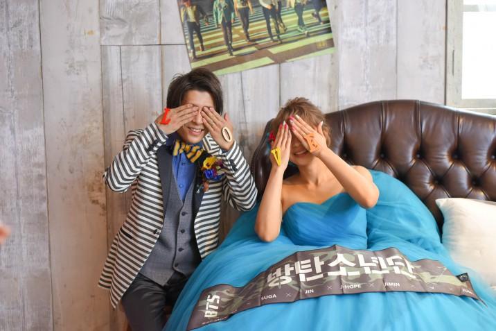 フォトウェディング 北九州 福岡 結婚式 結婚 前撮り