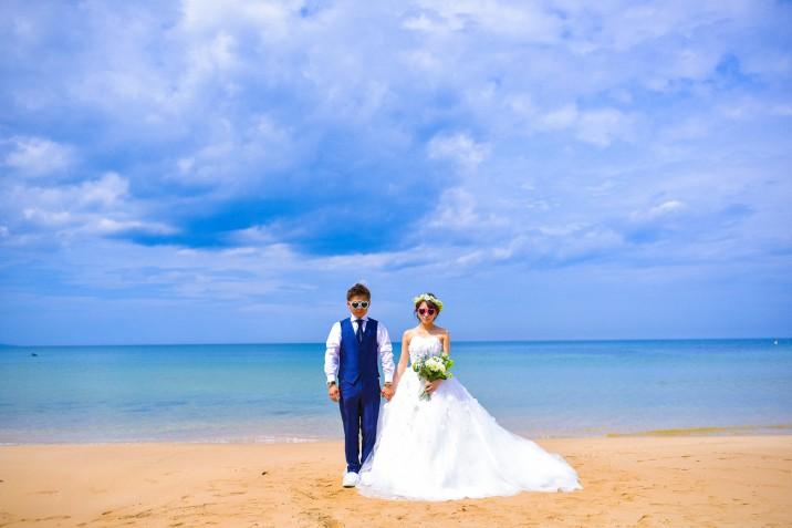 フォトウェディング 福岡 北九州 結婚式 前撮り ロケーション ロケ