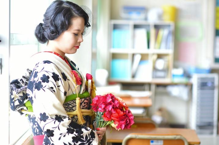 花嫁 フォトウェディング 北九州 福岡 前撮り