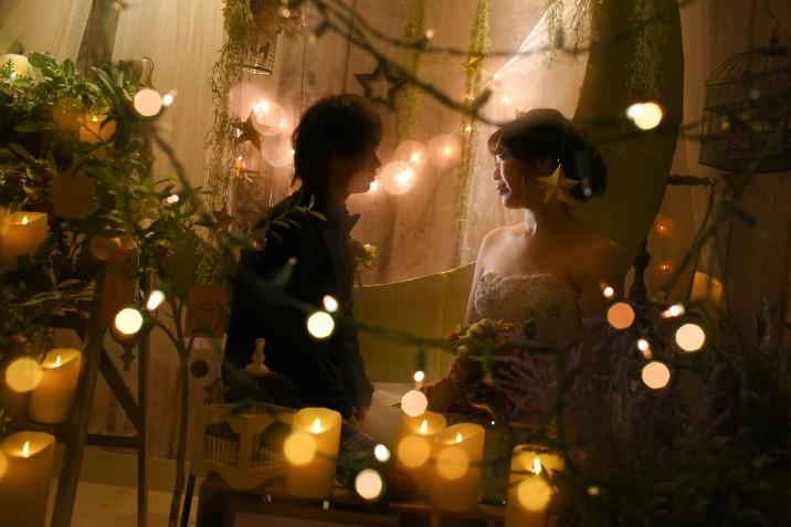 フォトウェディング 北九州 福岡 結婚式 結婚 前撮り 花嫁