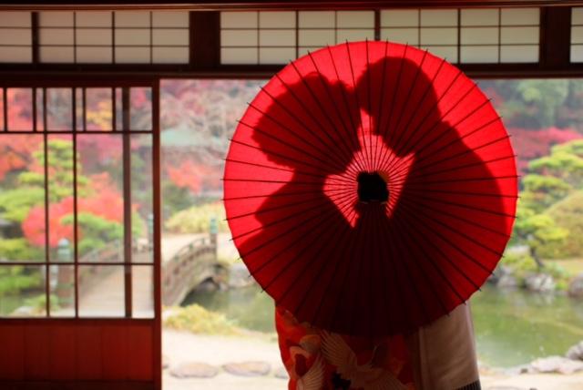 北九州 福岡 フォトウェディング 結婚式 前撮り 花嫁